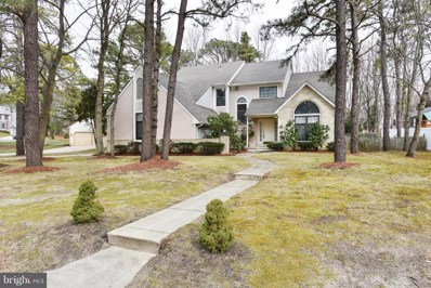 4 Whyte Court, Voorhees, NJ 08043 - #: NJCD255638