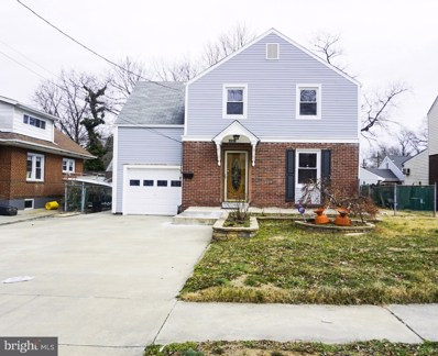 1510 Gross Avenue, Pennsauken, NJ 08110 - #: NJCD255662