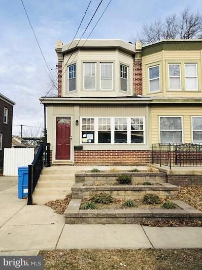 815 Morris Street, Gloucester City, NJ 08030 - MLS#: NJCD255688