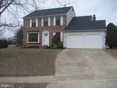 28 Covington Drive, Sicklerville, NJ 08081 - #: NJCD255696