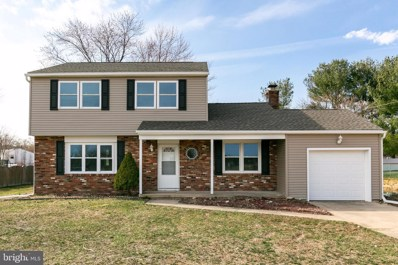 235 Waterford, Hammonton, NJ 08037 - #: NJCD255704