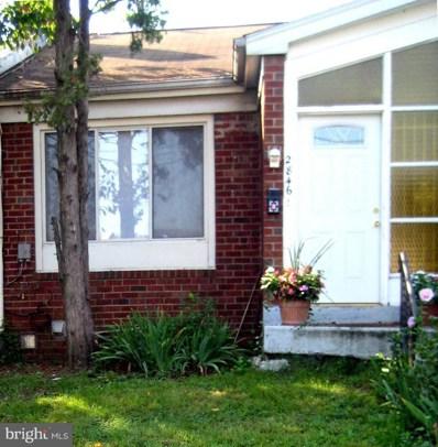 2846 Lincoln, Camden, NJ 08105 - #: NJCD255706