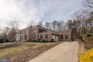11 Hidden Acres Drive, Voorhees, NJ 08043 - #: NJCD255726