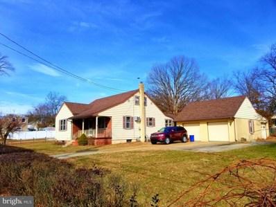 119 Oak Avenue, Blackwood, NJ 08012 - #: NJCD255758