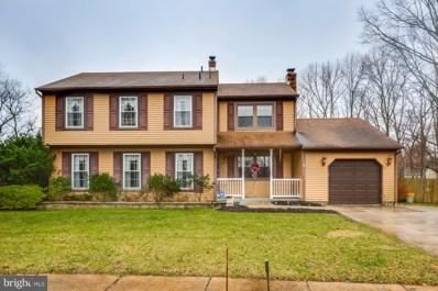 18 Pheasant Ct, Sicklerville, NJ 08081 - #: NJCD279570