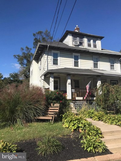 741 Woodlynne Avenue, Oaklyn, NJ 08107 - #: NJCD295600