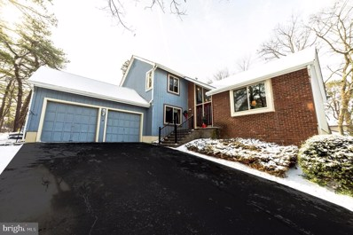 205 William Feather Drive, Voorhees, NJ 08043 - #: NJCD295664