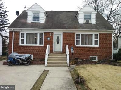 7024 Grant Avenue, Pennsauken, NJ 08109 - MLS#: NJCD295680