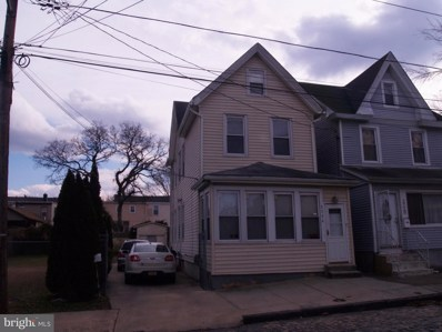 2726 Garfield, Camden, NJ 08105 - #: NJCD295690