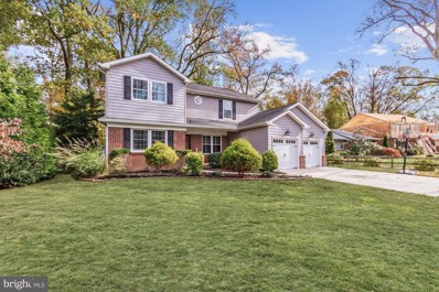 827 Longwood Drive, Haddonfield, NJ 08033 - #: NJCD308122