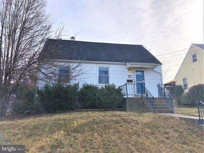 20 E 10TH Avenue, Runnemede, NJ 08078 - MLS#: NJCD308170