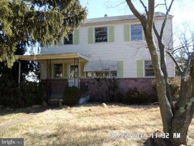 125 W Maple Avenue, Lindenwold, NJ 08021 - #: NJCD321000