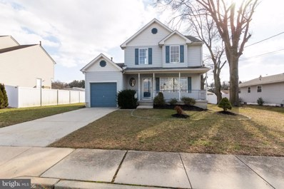 340 Lincoln, Bellmawr, NJ 08031 - #: NJCD321172