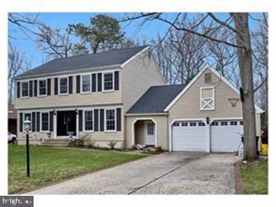 49 Red Oak Drive, Voorhees, NJ 08043 - #: NJCD321182