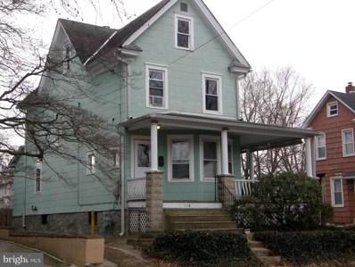 206 Albany Avenue, Barrington, NJ 08007 - #: NJCD321202