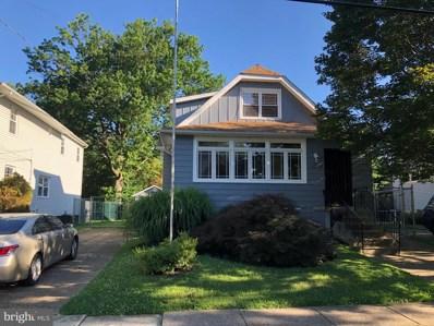 1219 Newton Avenue, Haddon Township, NJ 08107 - #: NJCD321212