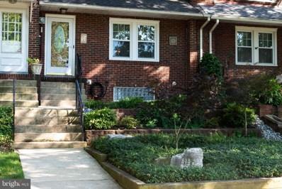 818 Harrison, Collingswood, NJ 08107 - #: NJCD321246