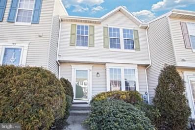 79 Pebble, Blackwood, NJ 08012 - #: NJCD321312