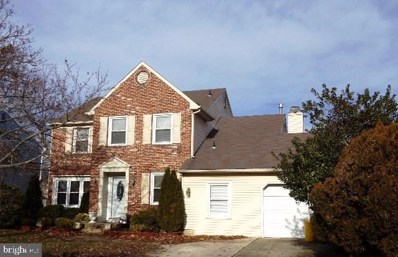 9 Fox Hollow Lane, Sicklerville, NJ 08081 - #: NJCD321370