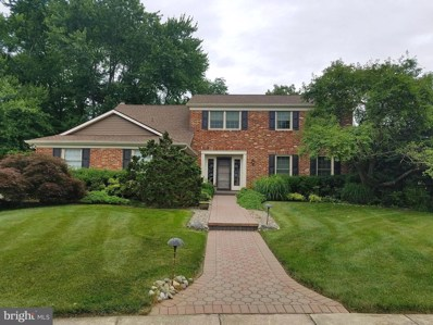 1912 E Country Club Court, Cherry Hill, NJ 08003 - #: NJCD321372