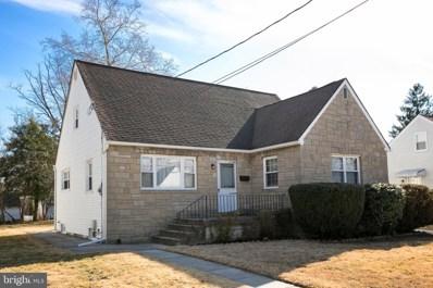 1814 W High Street, Haddon Heights, NJ 08035 - #: NJCD321406
