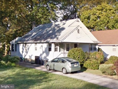 27 S Browning Avenue, Somerdale, NJ 08083 - #: NJCD321620