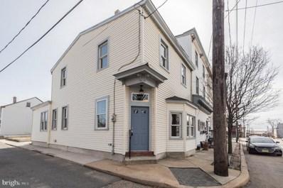 116 S King Street, Gloucester City, NJ 08030 - #: NJCD321642