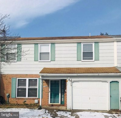 1705 Kingswood Place, Clementon, NJ 08021 - #: NJCD321650