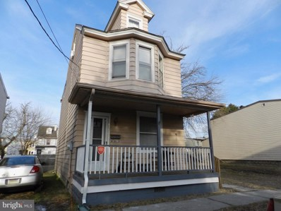 803 Cumberland Street, Gloucester City, NJ 08030 - #: NJCD321718