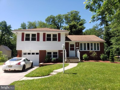 225 S Brookfield Road, Cherry Hill, NJ 08034 - #: NJCD321722