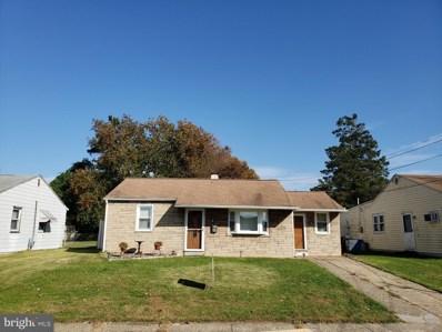 94 Oak, Bellmawr, NJ 08031 - #: NJCD321724