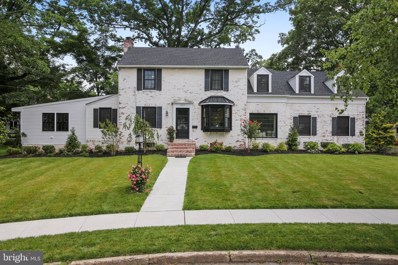 613 W Mount Vernon, Haddonfield, NJ 08033 - #: NJCD321730