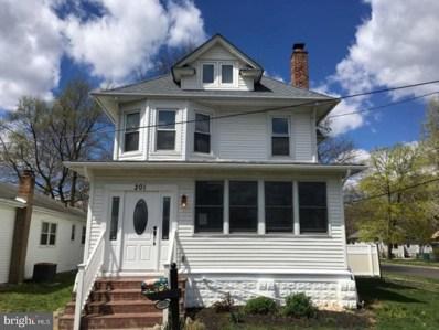 201 Kingston Avenue, Barrington, NJ 08007 - #: NJCD321766