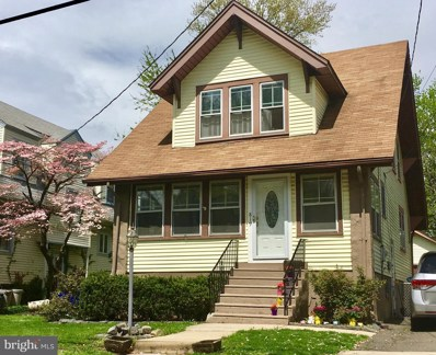 819 Park, Collingswood, NJ 08108 - #: NJCD321770