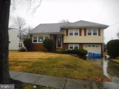 210 Sheffield Road, Cherry Hill, NJ 08034 - #: NJCD321778