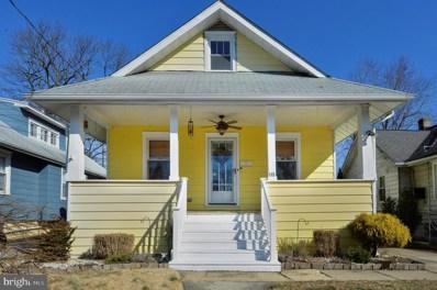 115 Manor Avenue, Oaklyn, NJ 08107 - #: NJCD321808
