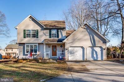 1625 Charter Oak, Blackwood, NJ 08012 - #: NJCD332900