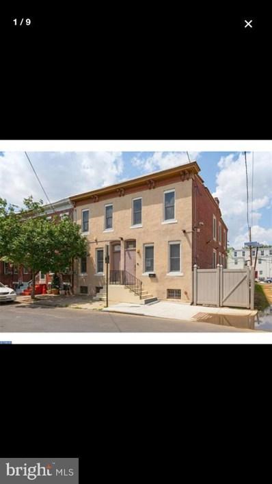 613 Clinton, Camden, NJ 08103 - #: NJCD332998