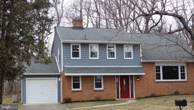 10 Thornhill, Cherry Hill, NJ 08003 - #: NJCD345190