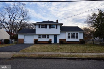 19 Lincoln Avenue, Mount Ephraim, NJ 08059 - #: NJCD345232