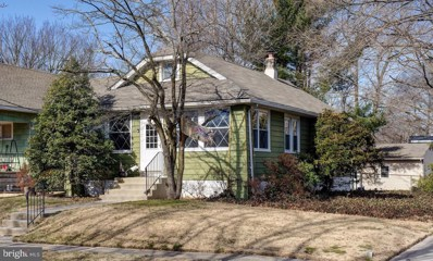 601 W Graisbury Avenue, Audubon, NJ 08106 - #: NJCD345304
