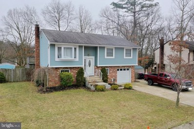 8 Mill Court, Sicklerville, NJ 08081 - MLS#: NJCD345442