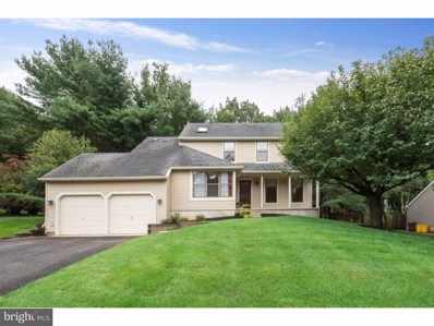 146 William Feather Drive, Voorhees, NJ 08043 - #: NJCD345528