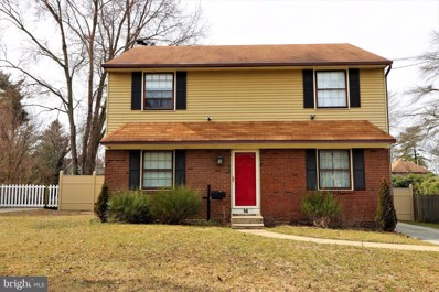 14 Browning Road, Merchantville, NJ 08109 - #: NJCD345542