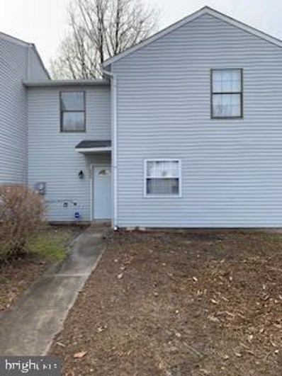 206 Hampshire Road, Sicklerville, NJ 08081 - MLS#: NJCD345620
