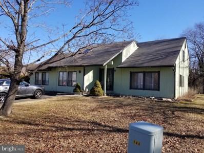 5 Eisenhower Court, Sicklerville, NJ 08081 - MLS#: NJCD345646
