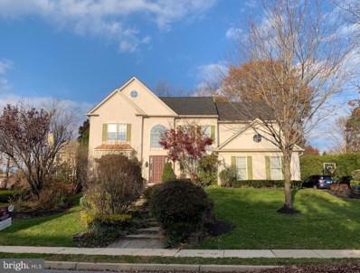4 Fawnwood Drive, Voorhees, NJ 08043 - #: NJCD345706
