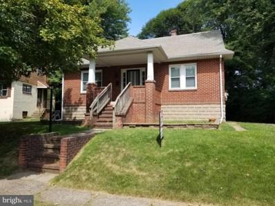 819 Lambert Avenue, Mount Ephraim, NJ 08059 - #: NJCD345728