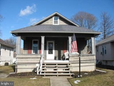 349 W Merchant Street, Audubon, NJ 08106 - #: NJCD345732