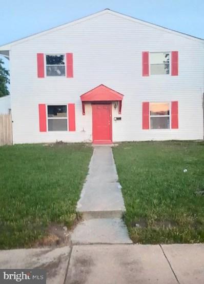 1 Maureen Court, Sicklerville, NJ 08081 - #: NJCD345750